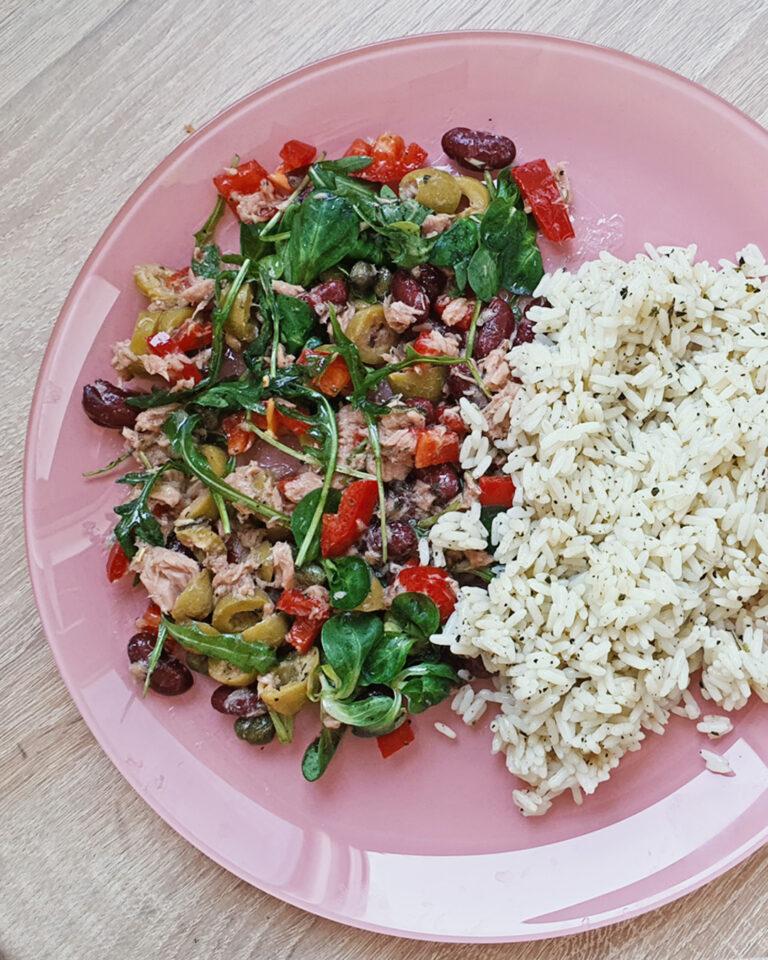 Brzinski ručak za poneti – Kako spremam ručak kad negde žurim